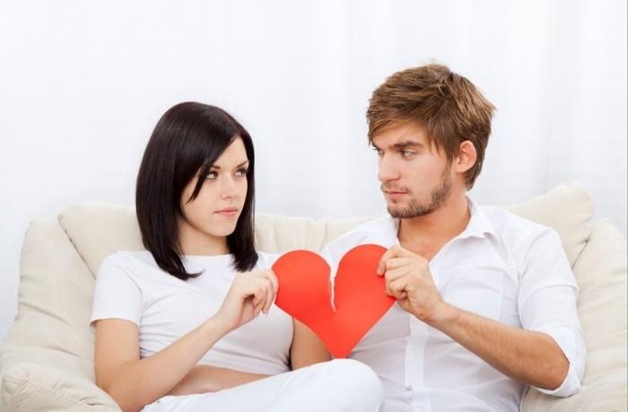 оформить развод в Украине